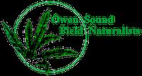OwenSoundFieldNaturalist logo